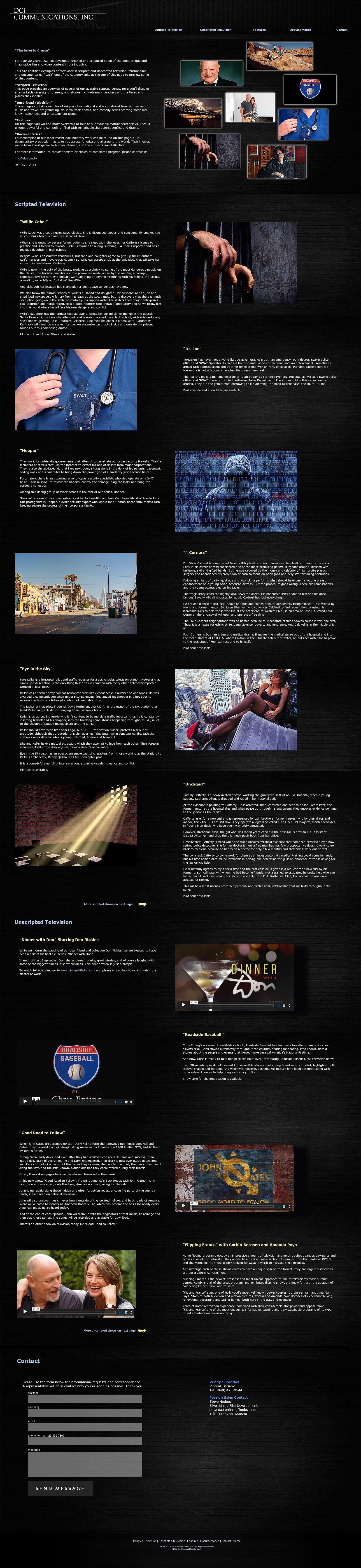 DCi-Communications-Website-by-David-Austin